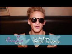 "Cody Simpson ""La Da Dee"" Behind The Scenes: The Paradise Series Episode 22 - YouTube"
