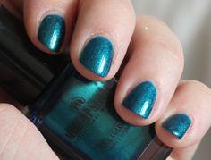 Make-up Studio Nail Colour 126 Blue Lagoon