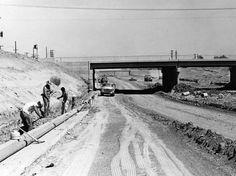 I-17 Construction