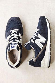 New Balance Made In USA 996 Runner Sneaker