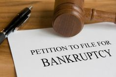 Declaring Bankruptcy | Stretcher.com - Is declaring bankruptcy as easy as it sounds?