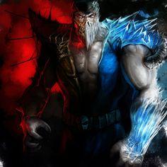 Mortal Kombat – Anthology