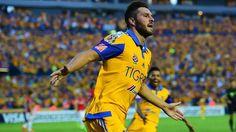Pemain Timnas Prancis Antarkan Tigres ke Final Copa Libertadores