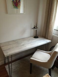 Hey, I found this really awesome Etsy listing at https://www.etsy.com/uk/listing/386873258/custom-reclaimed-wood-desk-with-hairpin