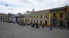 Quito - Roteiro no Equador (Foto: Esse Mundo É Nosso)