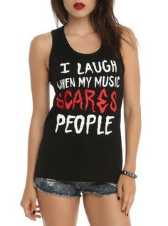 get scared clothing - Google Search