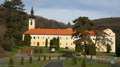 Hopovo (Novo Hopovo).Manastir