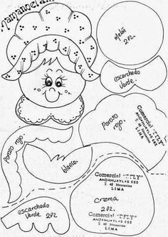 1 photo - Her Crochet Christmas Scrapbook, Christmas Sewing, Felt Christmas, Christmas Projects, Holiday Crafts, Christmas Bells, Christmas Stockings, Christmas Holidays, Printable Christmas Ornaments