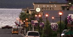 McCall, Idaho -- my favorite vacation place