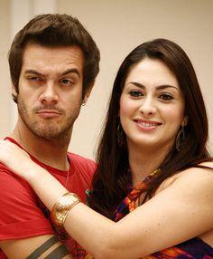 44- Max e Francine