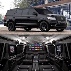 Super Luxury 🖤 ➡️➡️ By Win a watch ⬇️ Ferrari, Lamborghini, Bmw, Audi, Limousine Interior, Luxury Van, 17 Kpop, Luxury Motorhomes, Top Luxury Cars