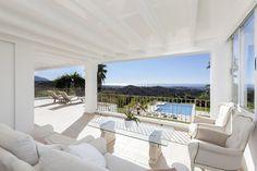 Commanding Mediterranean Views - Villa, El Madroñal, Benahavis