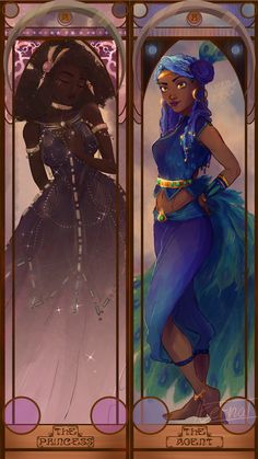 Annnnd the entire print set of fashion Lunar girls is done~ You can get the posters and other goodies of it here! Lunar Chronicles Cinder, Lunar Chronicles Books, Black Girl Art, Black Girl Magic, Art Girl, Marissa Meyer Books, Zeina, Afro Art, Magic Art