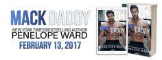 Ebook Indulgence : Mack Daddy - Penelope Ward - Excerpt Reveal