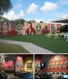 Une Balade Arty à Miami/An Arty Walk through Miami: http://www.plumevoyage.fr/en/magazine/voyage/luxe/an-arty-walk-through-miami-florida/