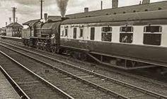 Image result for bromsgrove steam photos