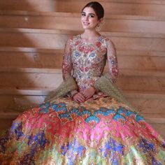 Maya Ali looking Gorgeous at a Recent Wedding Event