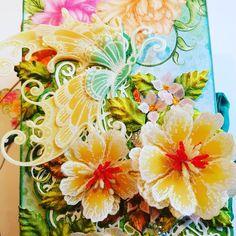 Cardmaking, Pineapple, Fruit, Tableware, Crafts, Food, Dinnerware, Manualidades, Pine Apple