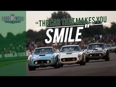 Goodwood Revival 360 - YouTube