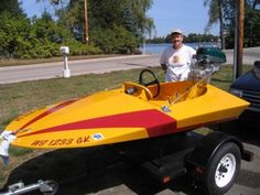 Image result for minimax boat racer