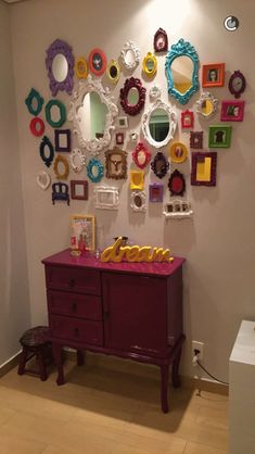 Ethnic Home Decor, Cute Home Decor, Indian Home Decor, Cheap Home Decor, Bohemian Decor, Home Decor Furniture, Furniture Makeover, Funky Furniture, Colourful Living Room