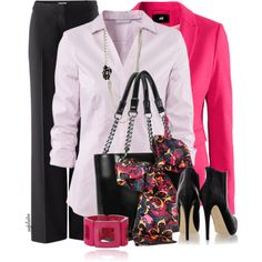 """Bag With a Bow Contest #2"" by angkclaxton on Polyvore"