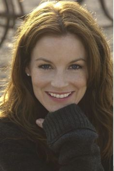 """Laura Leighton - who could ever forget """"Sydney"""" from """"Melrose Place""""!?"""