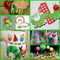 Image detail for -First Birthday Teddy Bear Theme Party from The White Library