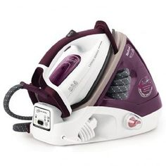 Tefal GV7620 - Express Compact Easy Control Steam Generator Iron Share on facebookShare on twitterShare on emailShare on print