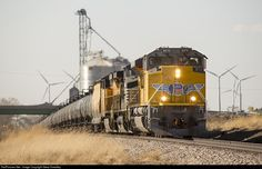 RailPictures.Net Photo: UP 8979 Norfolk Southern SD70AH at Normal, Illinois by Steve Smedley