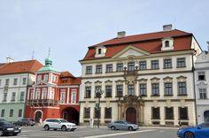 Hradec Králové / Königgrätz