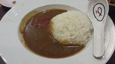 Malaysia - curry