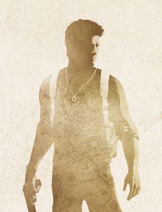 Nathan Drake, Uncharted