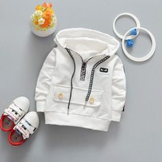 Awesome Spring Baby Boys Long Sleeve with Hooded Cotton Jacket Coat Kids Outerwear Sweatshirts Infant Clothes casaco roupas de bebe - $31.26 - Buy it Now! Check more at http://kidshopglobal.com/kids-and-baby-shop-online/baby-clothing/baby-boys-clothing/baby-boys-outerwear/spring-baby-boys-long-sleeve-with-hooded-cotton-jacket-coat-kids-outerwear-sweatshirts-infant-clothes-casaco-roupas-de-bebe/