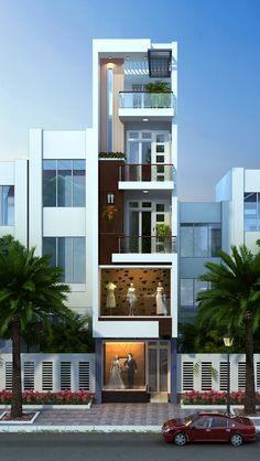 Mẫu nhà đẹp 2014 và đơn giá xây dựng | Thi công xây dựng | 30/06/2014 - 09:40 | Quyên Phạm