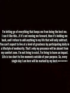 Trent Shelton quotes...be the best me.
