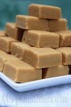 Fudge Caramel, Cereal Mix, Puppy Chow, Evaporated Milk, Savory Snacks, Desert Recipes, Mousse, Creme, Deserts