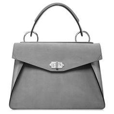 Proenza-Suede Bag Moda Operandi 300