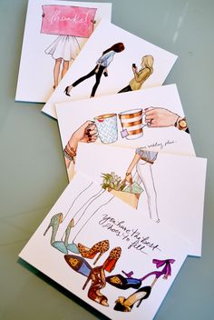 The Sketch Book – Inslee Haynes   Fashion Illustration by Inslee   Page 5