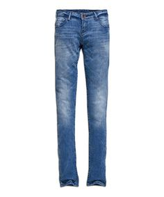 Look at this #zulilyfind! Medium Ink Slim-Fit Jeans #zulilyfinds