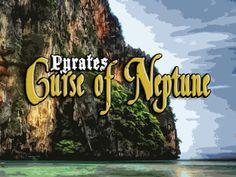 Pyrates: Curse of Neptune