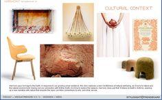 Harmony Cultural Context  - Stylesight