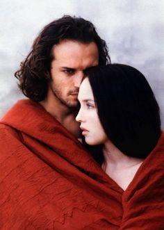 La Reine Margot de Patrice Chéreau (1994) : Isabelle Adjani et Vincent Perez