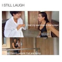 Oh, the Kardashians...