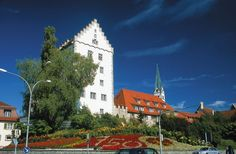 Mindness Hotel Bischofschloss - Eventlocation in Markdorf