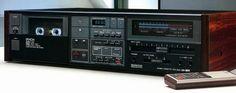 DENON DR-M4   1983