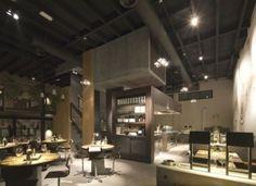 horeca ontwerp keuken bij teus