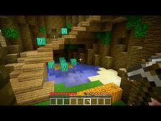 [Popularmmos - Minecraft ] JERRY'S TREE HUNGER GAMES!! Pat and jen  Luck...