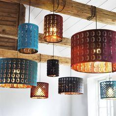Die 20 besten Bilder auf Ikea Lampen Hack | Lamp Shades, Lampshades ...