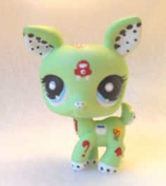 lps customs deer